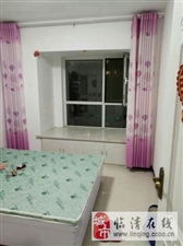 馨河郦舍22楼家具家电齐全2室1000元/月