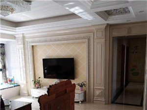 永隆国际城4室2厅2卫192万元