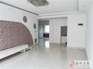 吉泰华滨3室143万元多层4楼送车库