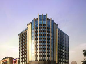 万桥酒店大楼