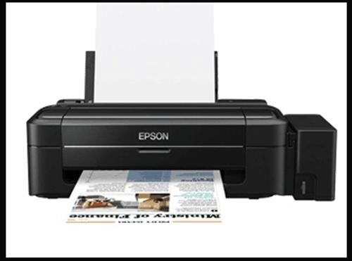 出售全新爱普生L313喷墨打印机一台