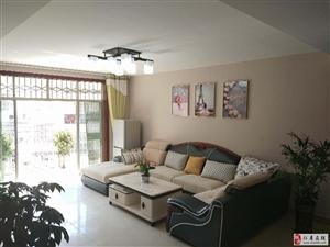 丽景公寓小区房错层带阳台3室2厅2卫63.8万元