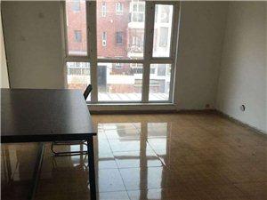 大港天泽园3楼135平米三室出租干净空房,紧邻五中
