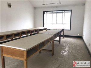 和润天地(世纪大道)五室临近咸阳湖未来地铁口边