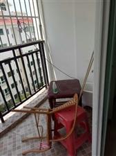安博南方花园2室2厅2卫1200元/月,高层