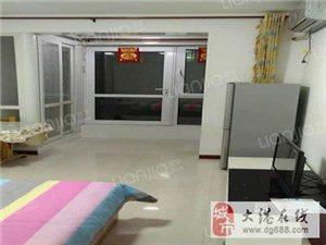 福泽园1室1厅1卫900元/月