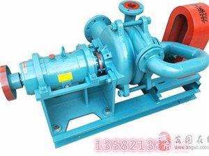 壓濾機入料泵選型參數@小型壓濾機入料泵選型參數