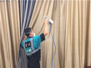 琼海空气净化治理_琼海室内空气检测公司