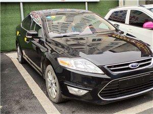 2011年福特蒙迪?#20998;?#32988;经典车?#20572;?万多公里,外观颜值担当。价格便宜