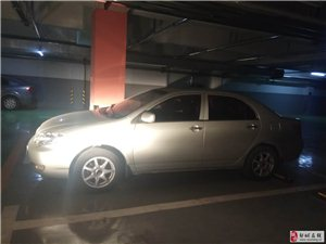 急售比亚迪,三菱发动机,里程6万公里,预售价1.1万