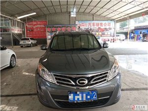 2013年传奇GS5.8万多公里,车况精品,价格不贵。