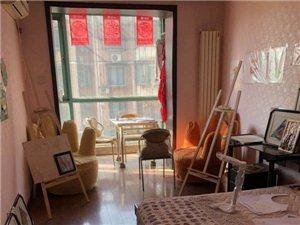 兴德里三楼92平米两室通厅精装修齐全