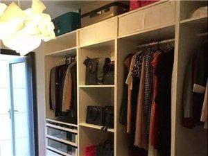 衣柜這樣設計、可以多裝200件衣服
