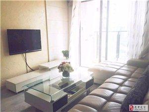 水榭2室2厅1卫1500元/月