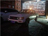 13年中兴皮卡汽油两驱商业险强险到12月