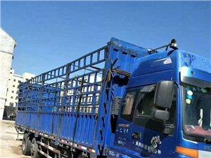 转让2010年福田欧曼前四后六货车,手续齐全,正常使用