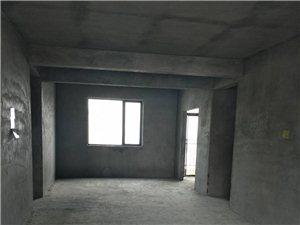 346锦城天下毛坯现房出售3室2厅2卫63万元