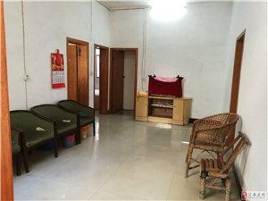 韵达广场附近拎包入住3室2厅1卫1200元/月