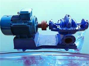 單級雙吸離心泵@潢川單級雙吸離心泵為您服務