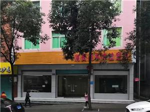 出租城西街道临街精品商铺