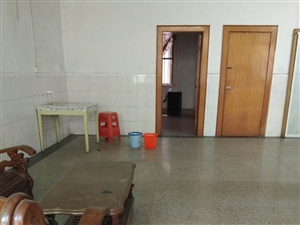 桥北菜市场附近到陈毅广场两分钟2室2厅1卫850元/月