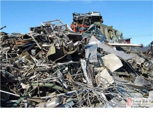 璧山废铁回收