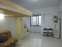 家乐福公寓1室1卫