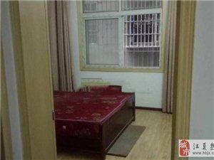 中建龙城2室2厅1卫1200元/月
