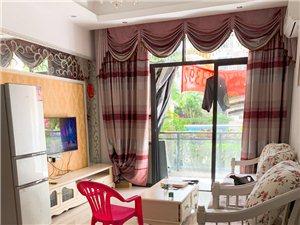 高端小区《万泉森邻》72平2房,精装修,急售78万