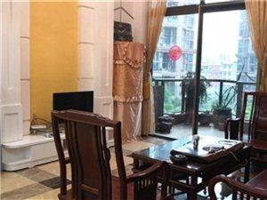 时代广场4室2厅2卫3500元/月
