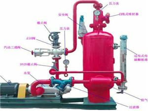 蒸汽回收泵@冷凝水蒸汽回收泵@會泉蒸汽回收泵廠家