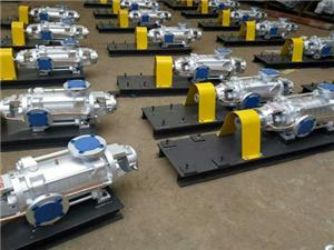 蒸汽回收專用高溫泵@蒸汽回收專用高溫泵是怎樣使用的