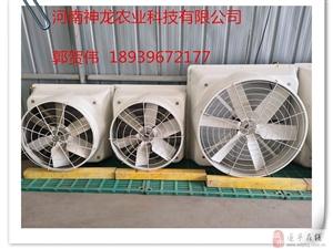 大型工厂降温设备,风机