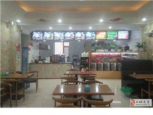 海丽园饭店旁边胡同第一家门市450平