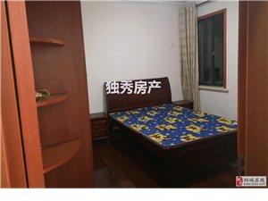鸿润都市华庭3室2厅1卫1300元/月