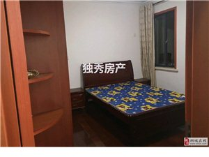 二中附近电梯精装房2室2厅1卫1300元/月