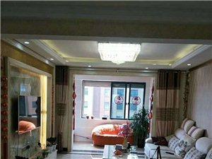 金冠华庭147平精装4室2厅2卫132.8万元