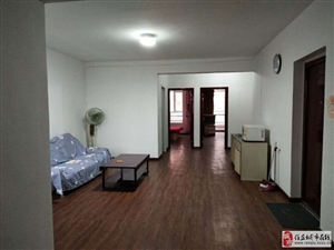 理想家园电梯房5楼101平2室2厅精装修带车库可贷款