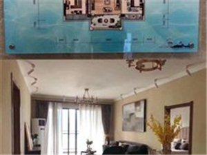 麓湖国际3室2厅2卫8万元
