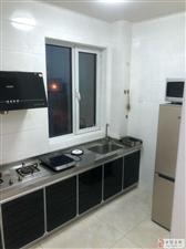 海诚园2室2厅电梯洋房精装修,东西齐全
