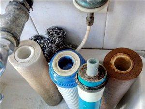 宿州热水器净水器安装维修换滤芯售后