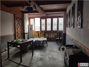 东城自建房3室2厅1卫63万元