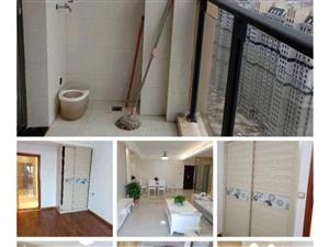 滨江公园1号3室2厅2卫95万元