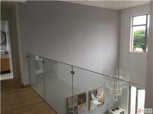 售!北海金石明珠LOFT复式公寓买一层得两层