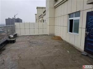 天赐花园毛坯2室1厅1卫36万元送超大露台