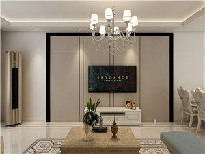 專業裝修公司提供專業的一站式家裝服務