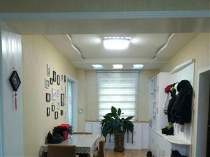 紫轩一期123平3室2厅1卫58万元