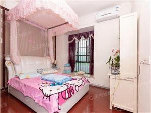 骏景湾电梯洋房110方3室2000元/月