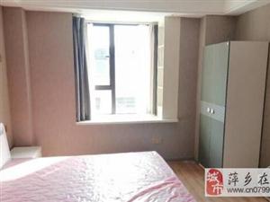 萍乡六中电梯公寓70年产权可以上学落户精装修28万