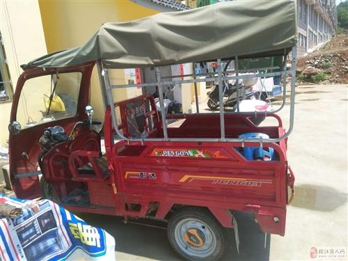 个人二手三轮车出售 价格面议